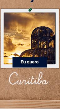 Curitiba Eu quero