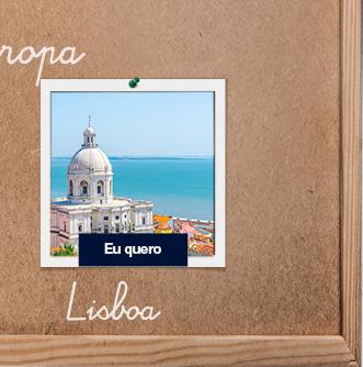 Lisboa Eu quero