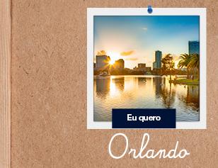 Orlando Eu quero