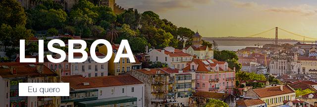 Lisboa.Eu quero