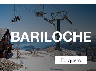 Bariloche. Eu quero