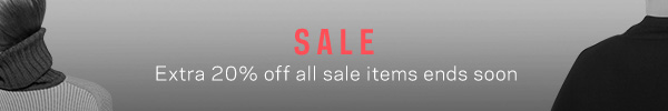 Save 20% off all sale items at Farfetch.com