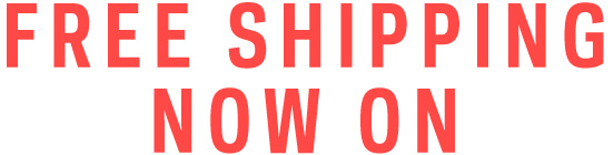 Free global shipping on orders over £100, $160, 140€, 220AUD for 3 days only at Farfetch.