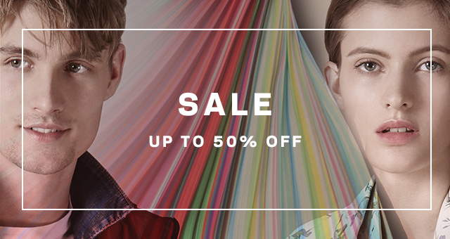 Save up to 50% off on selected styles at Farfetch.