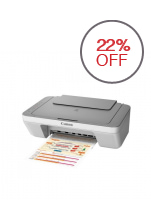 Canon Printer Multifungsi - PIXMA MG2570