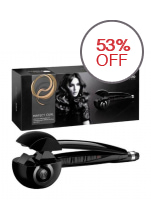 Babyliss Pro Perfect Curl Black
