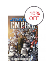 Star Wars Empire Vol 7 Wrong Side of the War TPB (2003-2007)