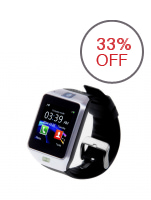 Modoex M9 Phone Smart Watch (Black)