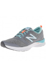 New Balance 711 Women\'s Training Shoes (Silver/Blue)