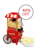 (IMPORTED) FC Air-Pop Type Popcorn Maker PM-2800