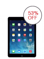 Apple iPad Mini 2 Retina WiFi 16GB (Gray)