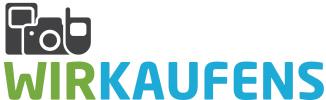 Wirkaufens.de - Gebrauchte Elektronik schnell & sicher verkaufen
