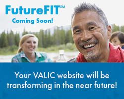 Your VALIC website will be transforming in the near future.