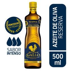 Azeite Extra Virgem Reserva Vidro