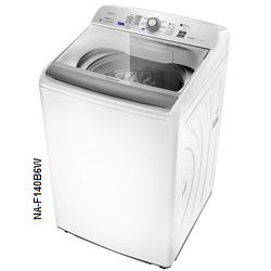 Máquina de Lavar Roupas 14kg Panasonic