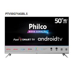 smart tv 50 Philco