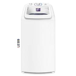 Máquina de Lavar 8,5Kg Electrolux