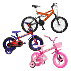bikes Infantil