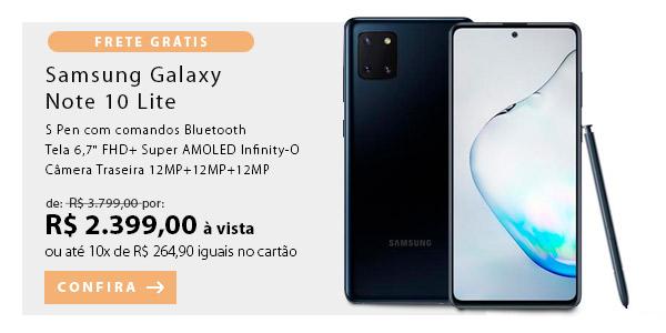 BANNER EX1- Samsung Galaxy Note 10 Lite
