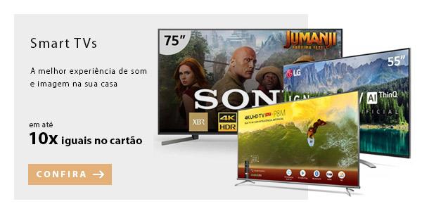 BANNER 3 - Smart TVs