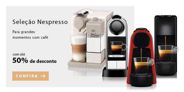 BANNER 6 - Seleção Nespresso