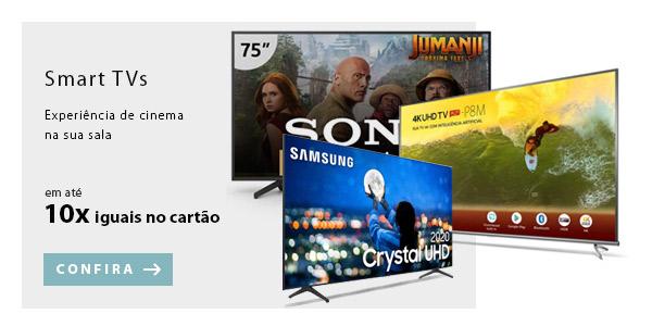 BANNER 2 - Smart TVs