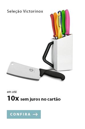 PRODUTO 9 - Seleção Victorinox