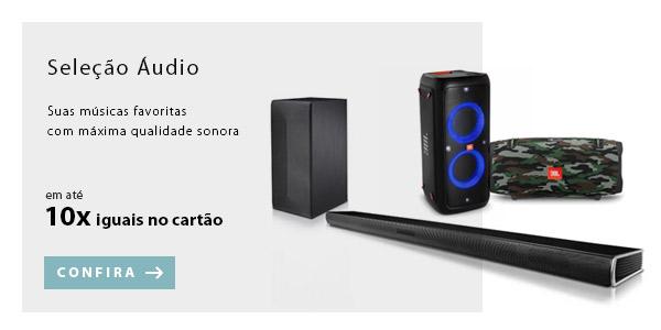 BANNER 1 - Seleção Áudio