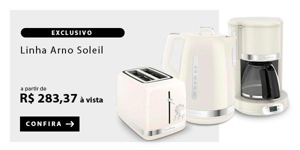 BANNER 4 -Linha Exclusiva Arno Soleil
