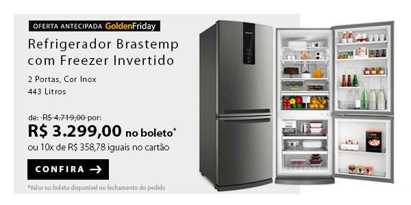 BANNER 5 - Refrigerador de 02 Portas Brastemp