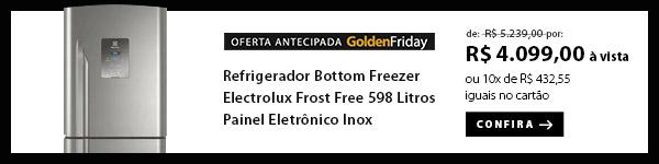 BANNER Ex2 - Refrigerador Bottom Freezer Electrolux