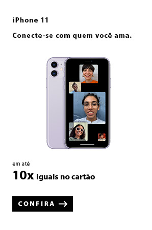 PRODUTO 3 - iPhone 11