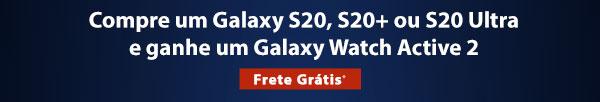 Compre um Galaxy S20