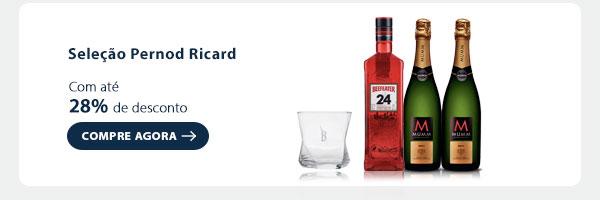 Seleção Pernod Ricard