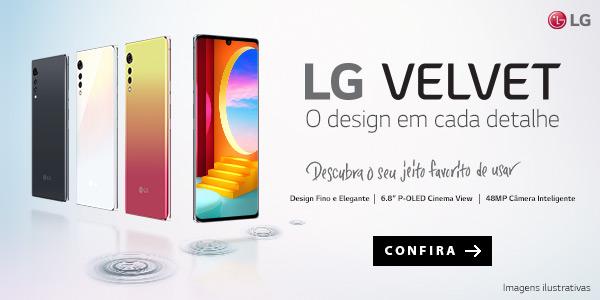 Banner 11 - LG Velvet