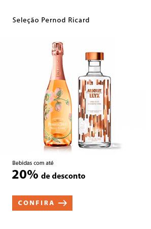 PRODUTO 11 - Seleção Pernod Ricard