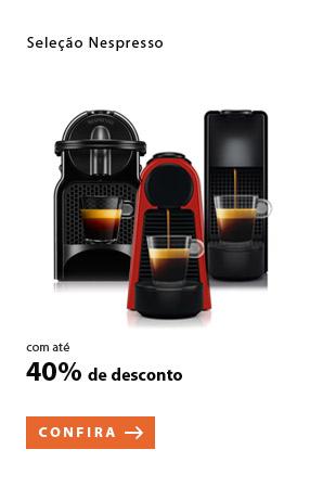 """PRODUTO 3 - """"Seleção Nespresso"""