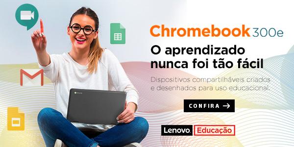 BANNER 10 - ChromeBook