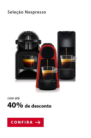 PRODUTO 7 - Seleção Nespresso
