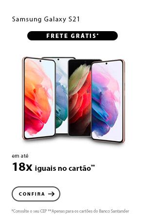 PRODUTO 2 - Samsung Galaxy S21