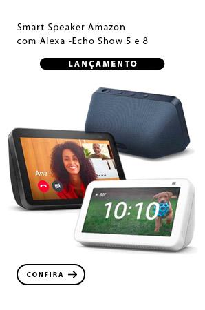 PRODUTO 2 - Smart Speaker