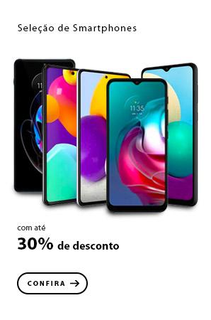 PRODUTO 3 - Seleção de Smartphones
