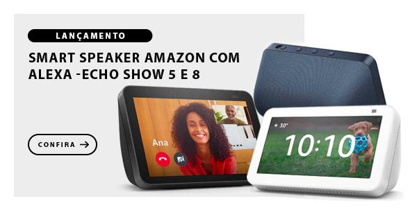 BANNER 3 - Smart Speaker