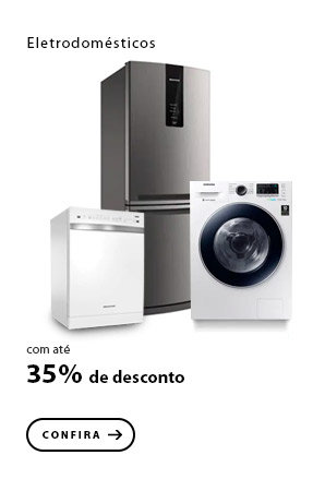 PRODUTO 5 -Eletrodomésticos
