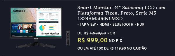 Smart Monitor Samsung
