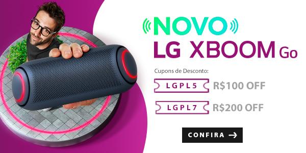 BANNER 9 - LG Xboom