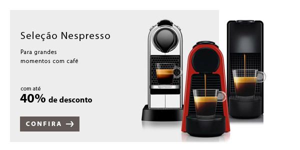 BANNER 5 - Seleção Nespresso