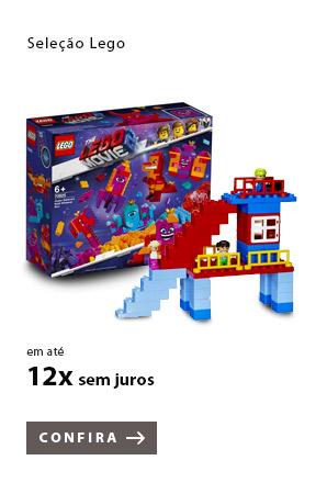 PRODUTO 12 - Seleção Lego