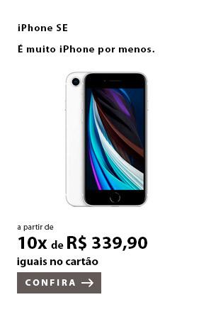 PRODUTO 3 - iPhone SE