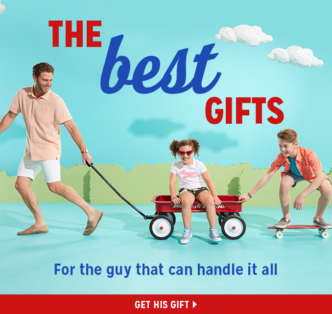 THE best GIFTS | For the guy that can handle it all | GET HIS GIFT